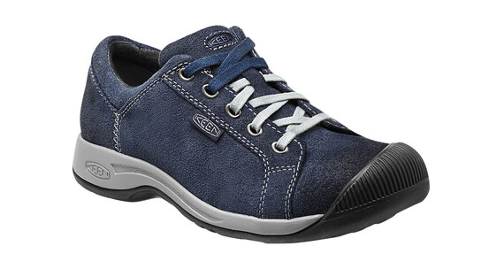 Keen W's Reisen Lace Dress Blue